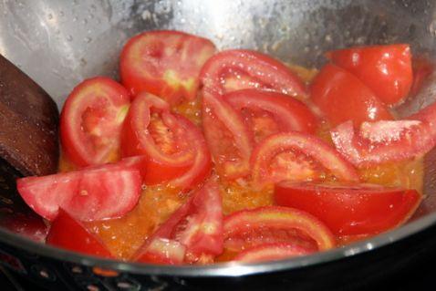 开胃蕃茄鱼的家常做法