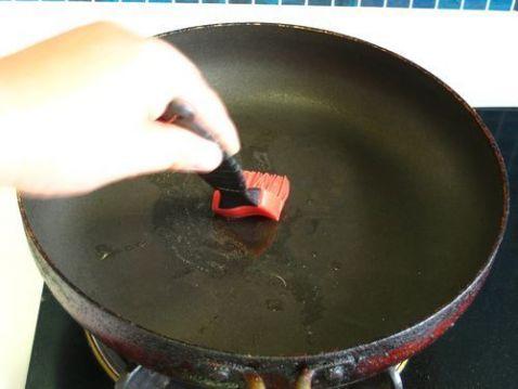 单饼卷土豆丝的简单做法