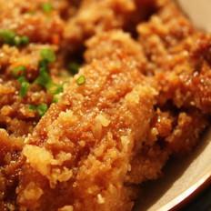 香糯粉蒸肉