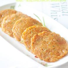 韩国泡菜饼