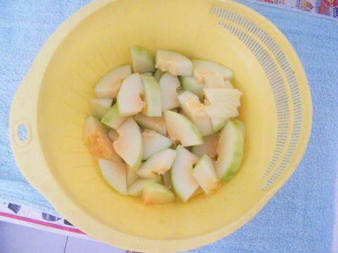 木瓜炖排骨的做法图解