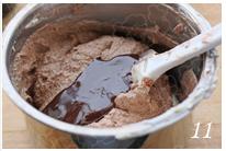 黑巧克力玛芬怎样煸