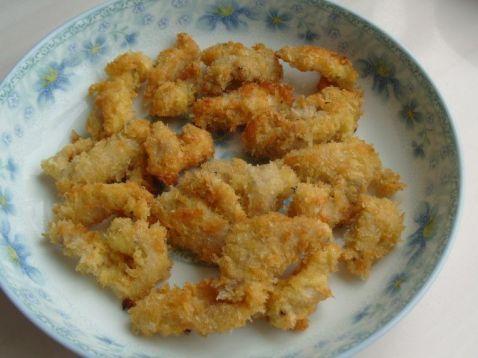 鸡肉胡萝卜卷怎么吃