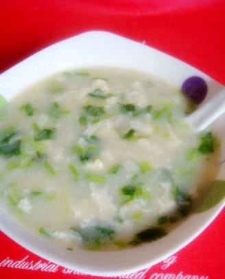 奶汤蒲菜的做法