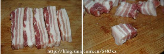 红烧肉的做法大全