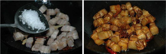 红烧肉的简单做法