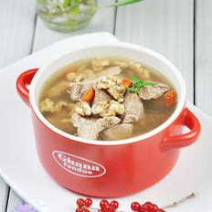 滋補羊肉湯
