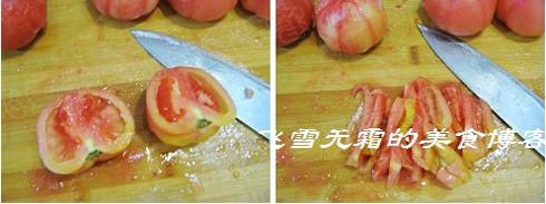 西红柿鸡蛋饺子的简单做法