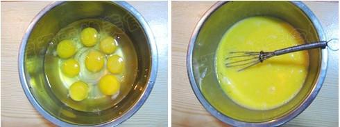 西红柿鸡蛋饺子的做法大全