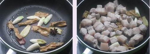 猪肉炖粉条的家常做法