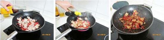 小炒五花肉的家常做法
