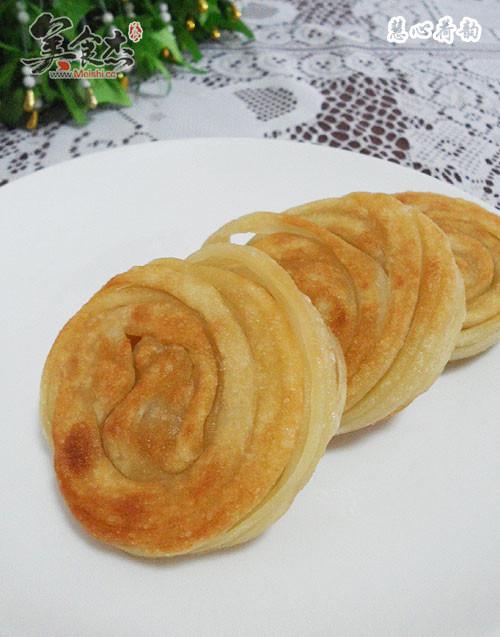 盘丝饼的做法大全