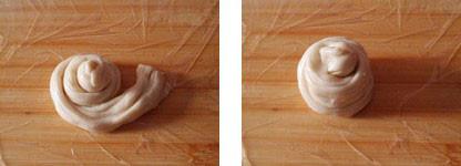 盘丝饼怎样做
