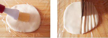盘丝饼的制作大全