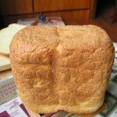 红薯芋头面包