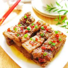 苏仙夫子肉