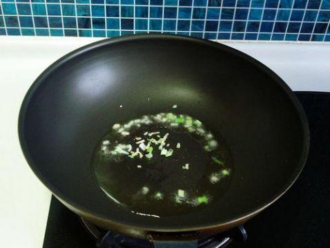 茭白炒肉片的简单做法