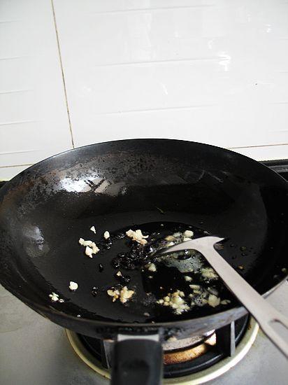 南瓜豆豉炒排骨怎么做