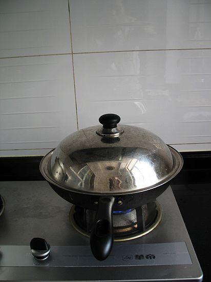 南瓜豆豉炒排骨怎么煮
