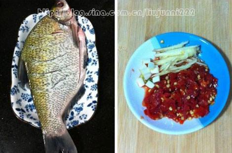 泡椒烧鳊鱼的做法大全