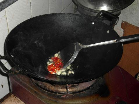 醋溜大白菜的家常做法