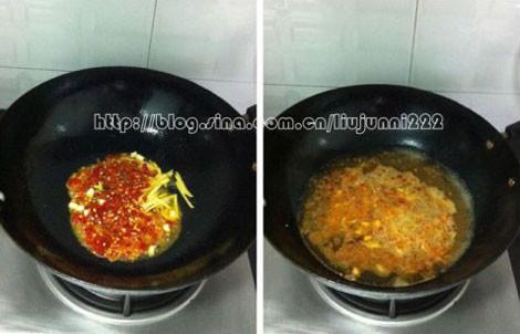泡椒烧鳊鱼的家常做法