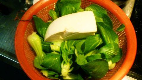 青菜豆腐的做法大全