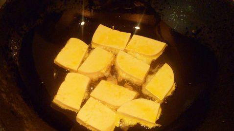 青菜豆腐的家常做法