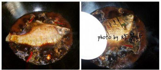 红烧武昌鱼怎么吃