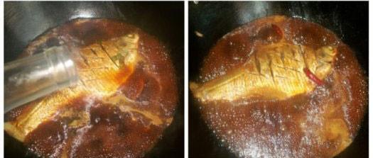 红烧武昌鱼怎么做