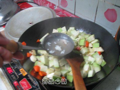 东北乱炖菜怎么做