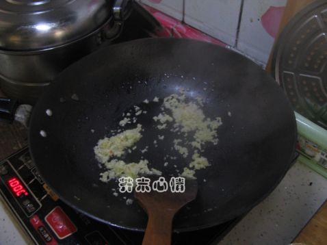杂蔬肉末蒸蛋怎么炒