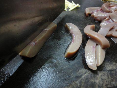 猪腰汤的做法图解