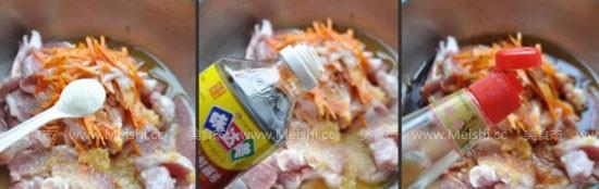 橙香烤五花肉的家常做法