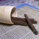 松子巧克力棒