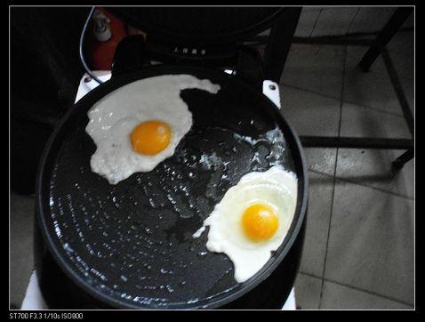 鸡蛋汉堡的做法【步骤图】_菜谱_美食杰