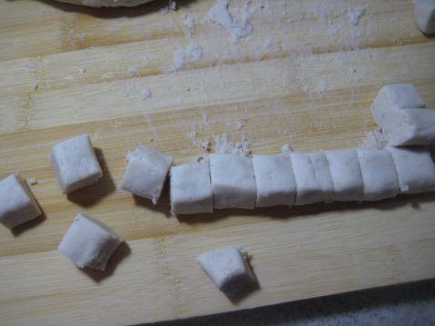 芋圆红豆汤怎么煮