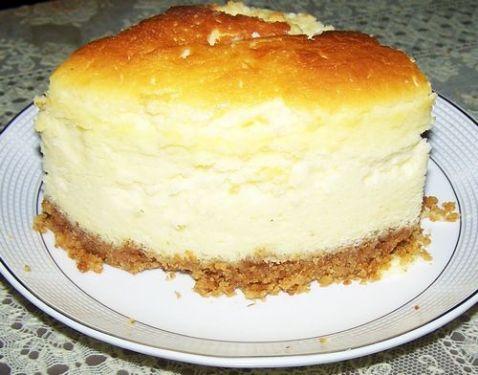 重芝士蛋糕怎样做