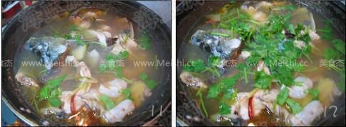 清炖鱼的简单做法