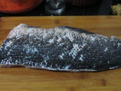 剁椒生鱼片的做法大全