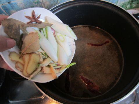 东坡牛肉怎么做