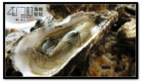 牡蛎煎饺的做法图解