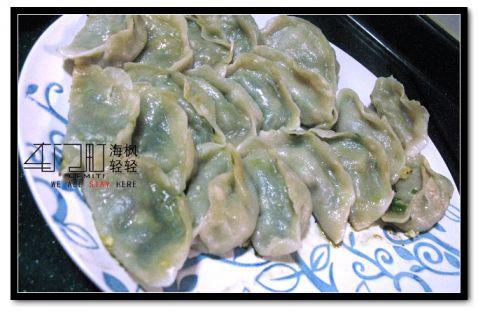牡蛎煎饺怎么炒
