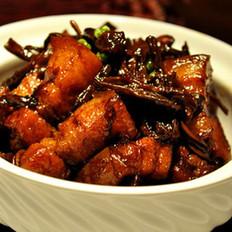 豇豆紅燒肉