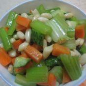 拌小凉菜的做法