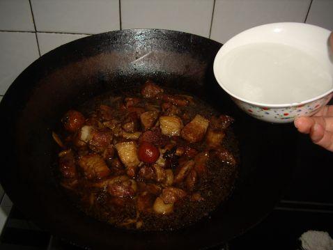红烧肉土豆怎么煮
