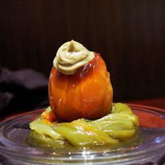 突尼斯烤椒拌皮蛋