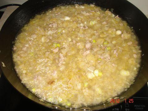 猪肉酸菜怎么做