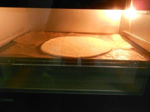 鸡肉披萨怎么炒