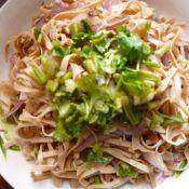 干豆腐拌洋葱的做法